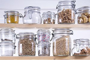 Store Cupboard Marketing and Daily Habits