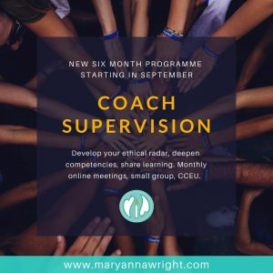 Supervision Course